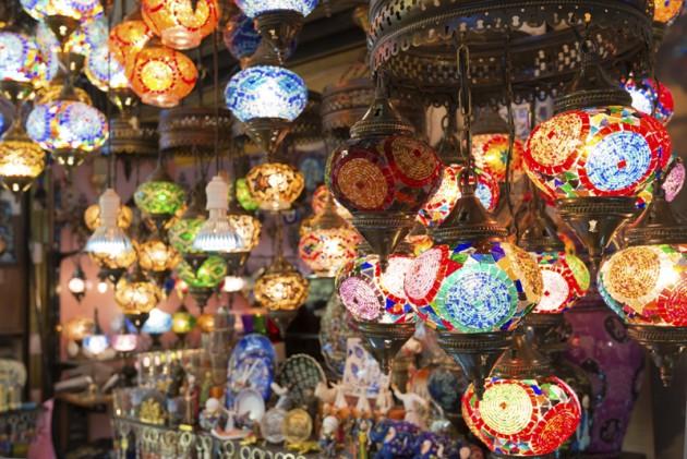 Grand Bazaar Istambul