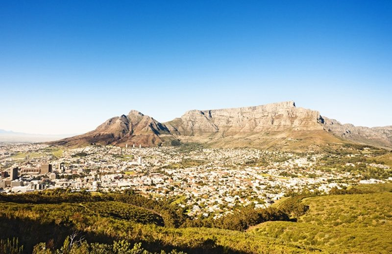Explorando a Africa do Sul – Cape Town