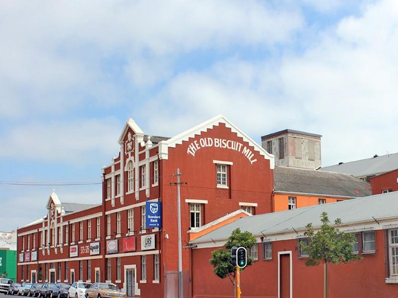 Explorando a Africa do Sul – Cape Town – Compras