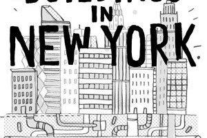 Todos os prédios de Nova York
