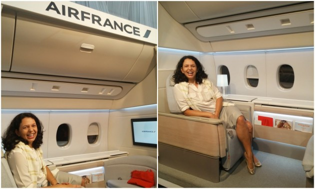 AirFrance Travel Week 2015