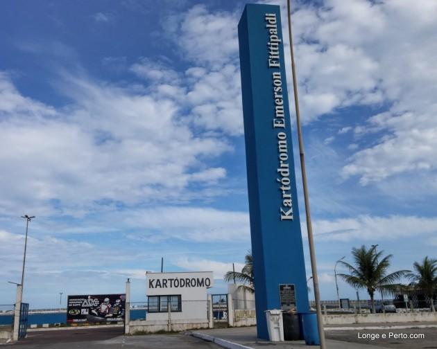kartodromo de Aracaju
