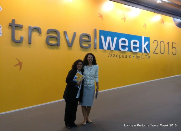 Travel Week 2015