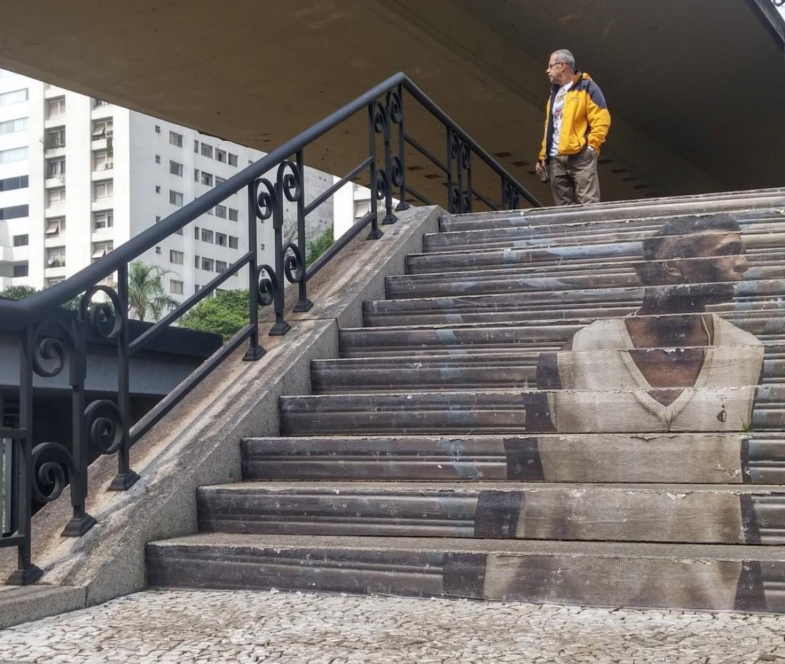 Mirante 9 de julho o novo espaço cultural de São Paulo