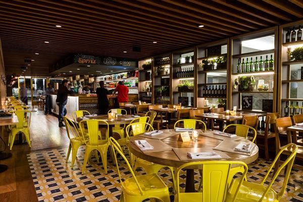 Serafina abre novo restaurante em São Paulo
