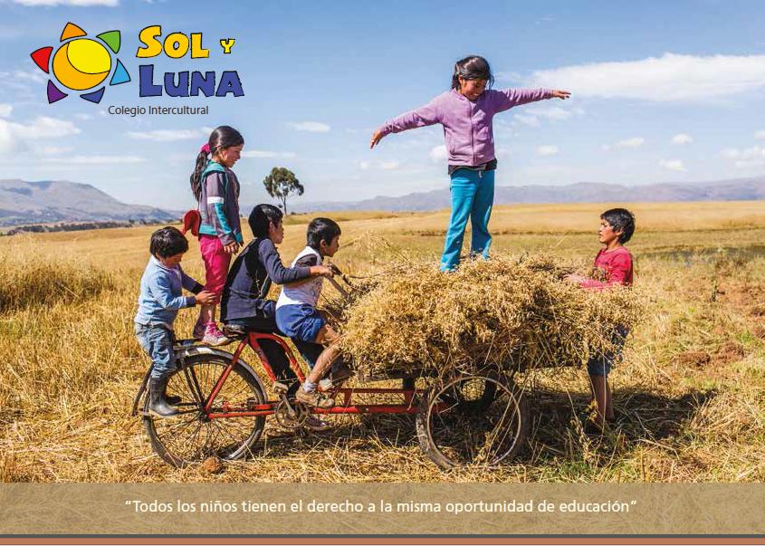 Hotel Desejo: Sol Y Luna no Vale Sagrado, Peru