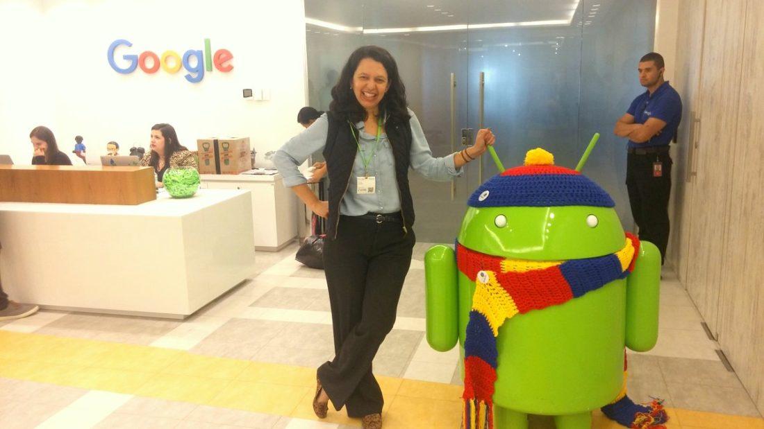 Explore Rio com o Google – Novidades para as Olimpíadas 2016