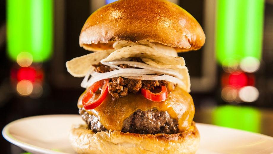 Burger Fest para os apaixonados por hamburguer