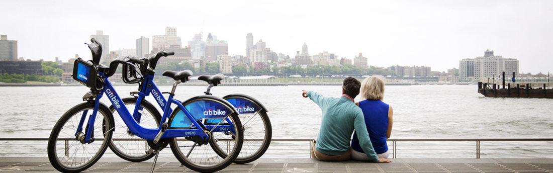#Semana Verde: Vá de Bike