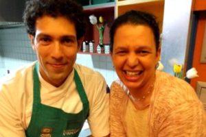 Chef Rodrigo Oliveira do Restaurante Mocotó e o novo menu da KLM