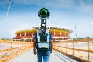 3 dicas do Google para ajudar o turista nas Olimpíadas Rio 2016