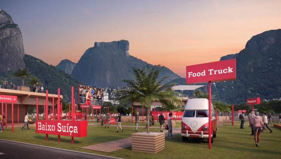 Casa dos Paises nas Olimpíadas Rio 2016 – Confira a programação