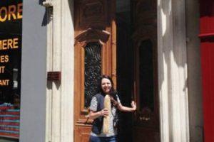 Como alugar um apartamento em Paris