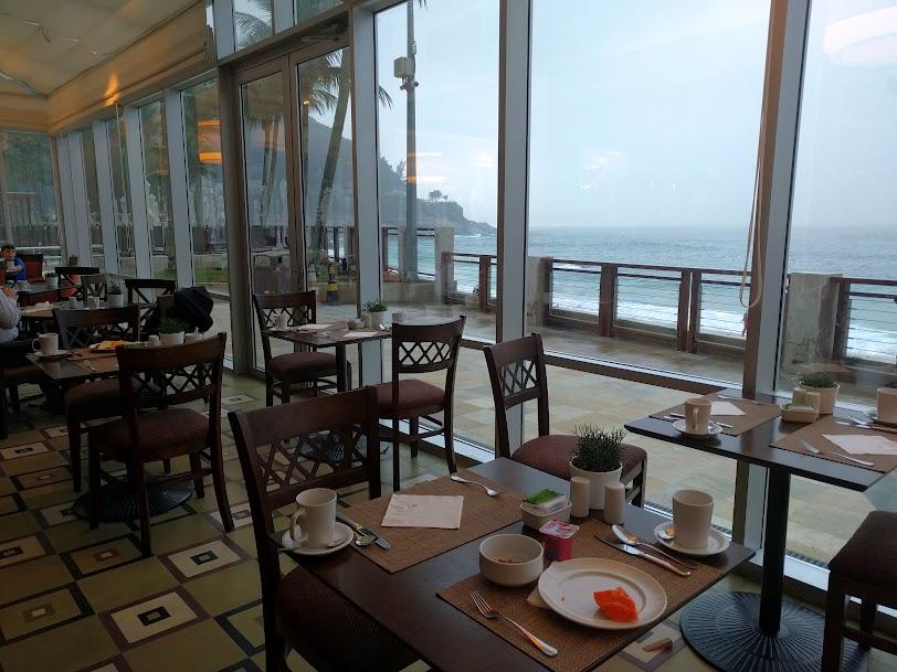 Sheraton Restaurante 2
