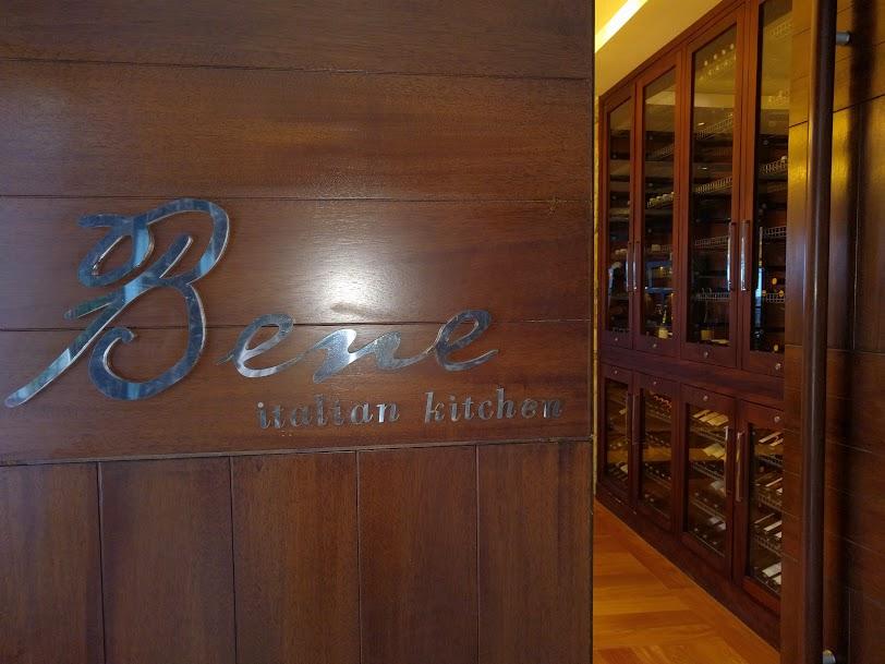Sheraton Restaurante