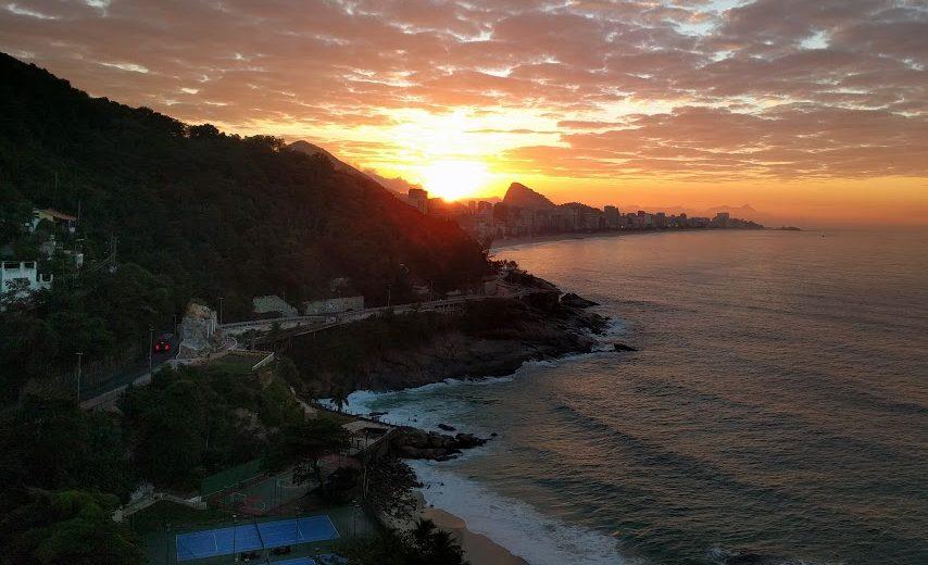 Onde Ficar no Rio de Janeiro: Sheraton Grand Rio & Resort
