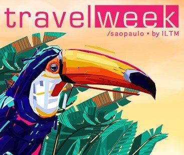 Abertura da Travel Week 2017 acontecerá no Palácio Tangará