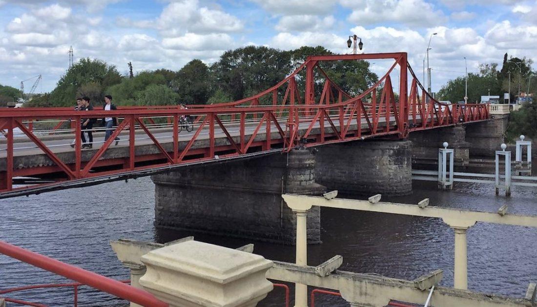 Ponte Giratoria