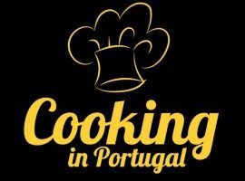 6ª Edição do Cooking in Portugal