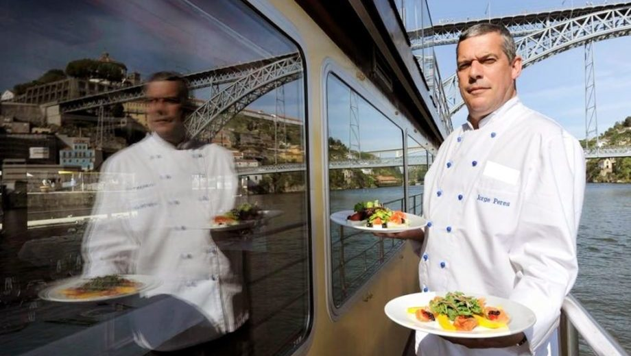 Longe e Perto Promove Road Show Cooking in Portugal