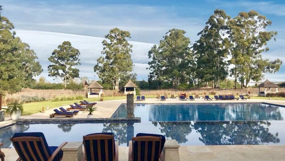 Carmelo Resort & Spa – Charme no Uruguai