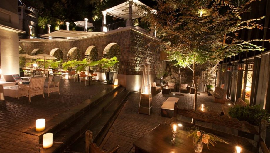 The Aubrey, Hotel Boutique em Santiago do Chile