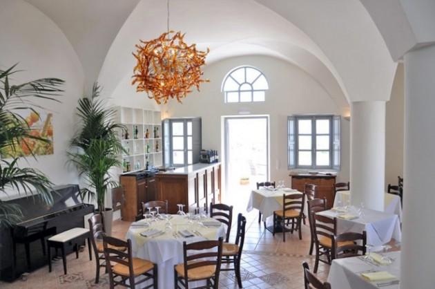Restaurante Selene