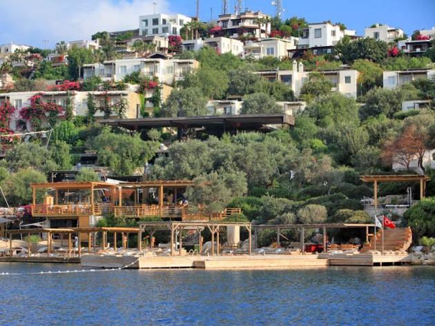 Bodrum - Hotéis - Maça Kizi
