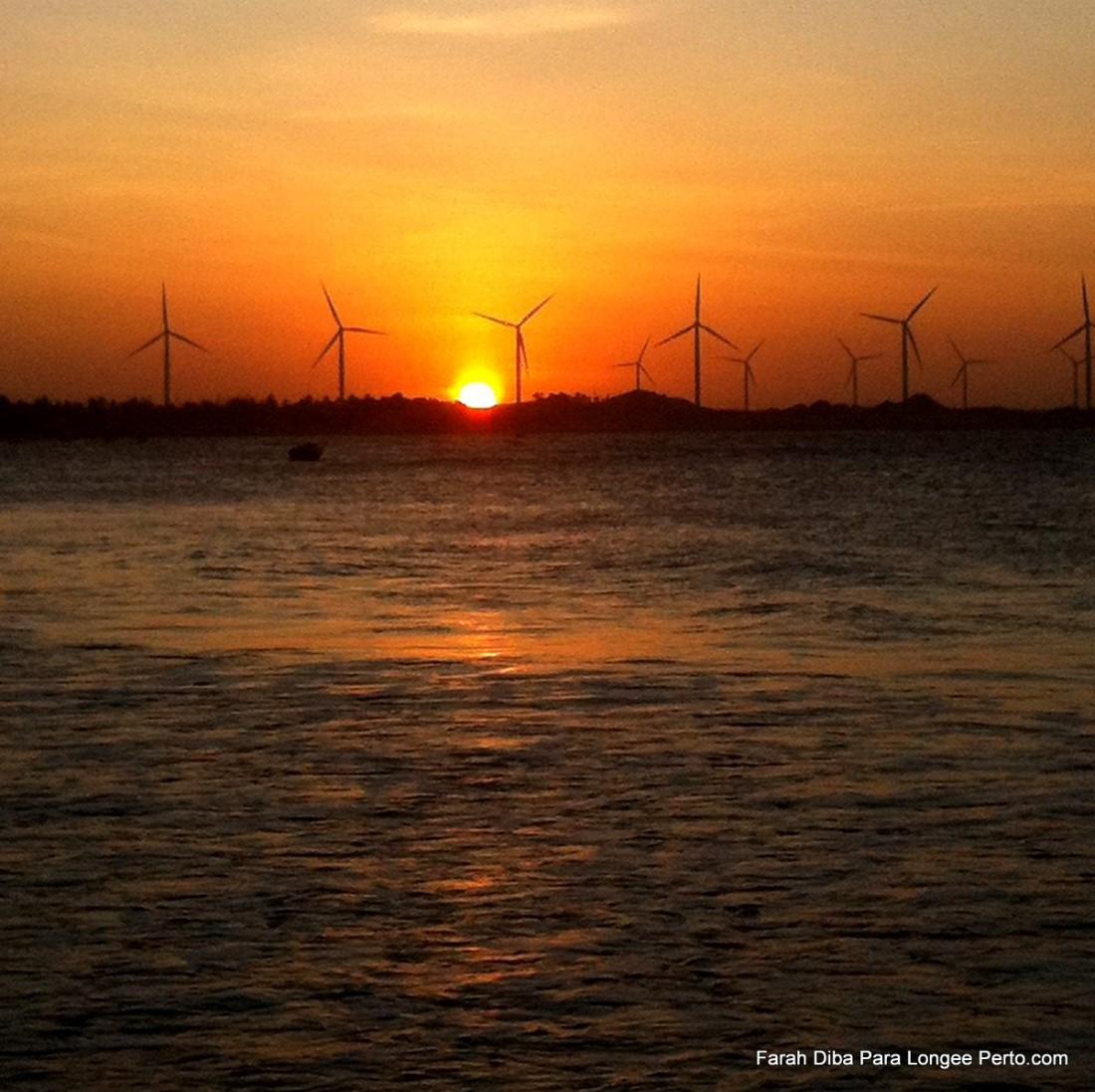 Icaraizinho, paraíso perdido no litoral do Ceará!