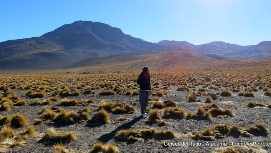Chile – Passeios no Deserto do Atacama