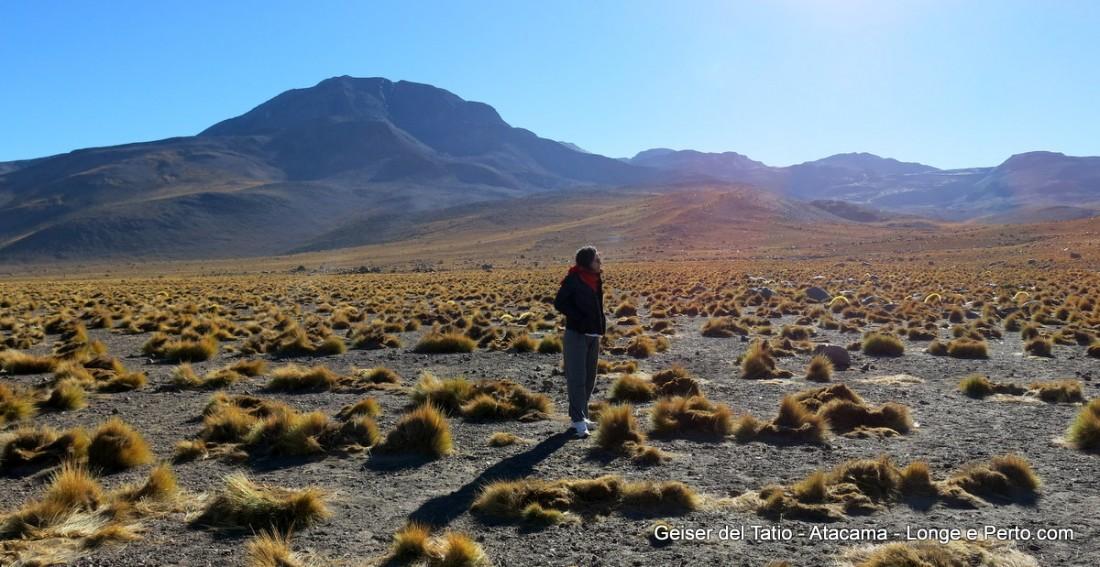 Chile – Passeios no Deserto do Atacama