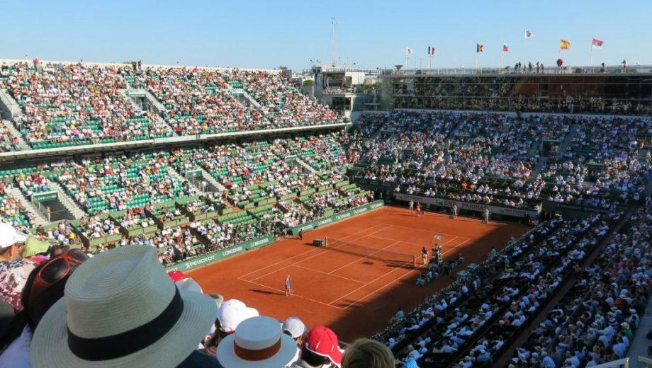 Roland Garros 2019 – torneio de tênis de Paris – Como chegar, O que usar