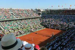 Roland Garros – torneio de tênis de Paris – Como chegar, O que usar