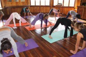 Yoga e Culinária na Chapada dos Veadeiros