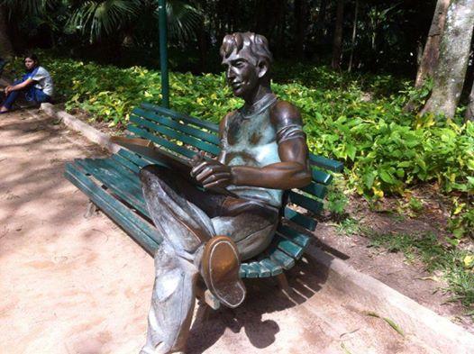 Parque Lage 2