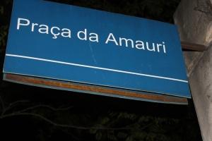 Rua Amauri, requintado burburinho gastronômico em São Paulo
