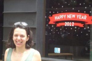 Feliz 2012 direto de Buenos Aires!