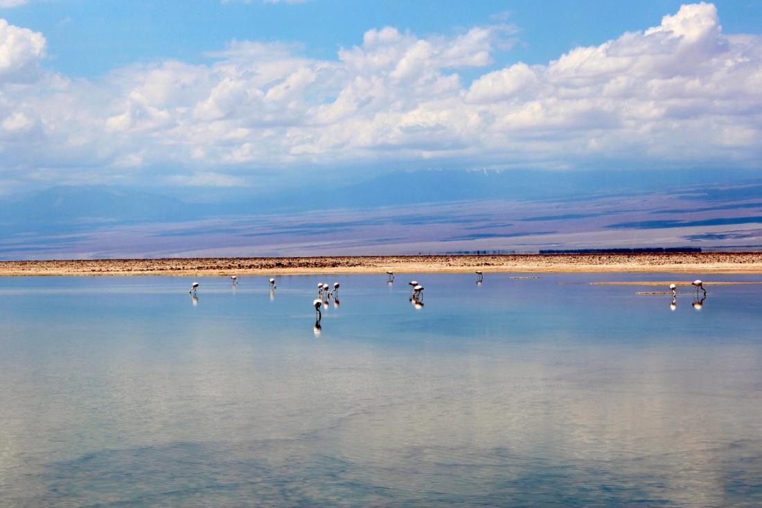Amor por San Pedro de Atacama no Chile