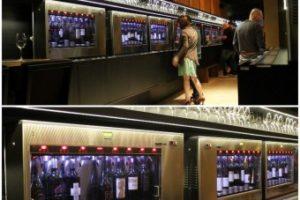 São Paulo – Bardega, A adega virou bar