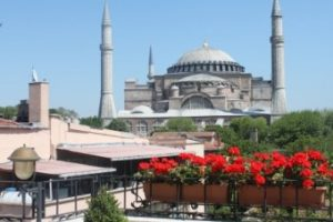 Onde Ficar em Istambul Turquia
