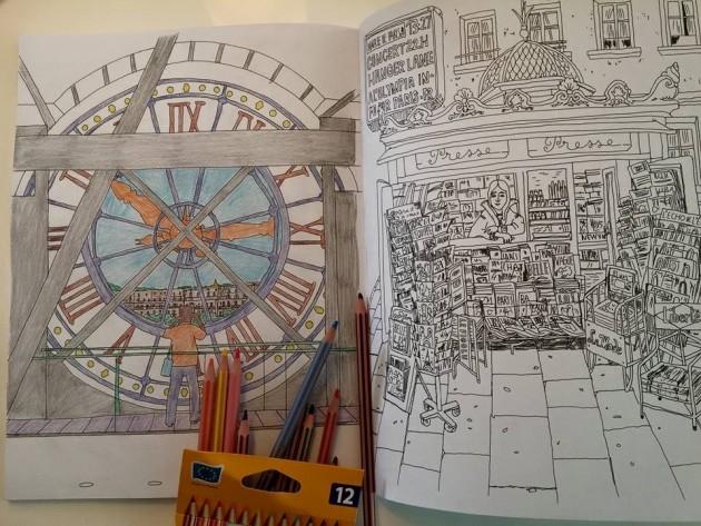 caderno de colorir 3