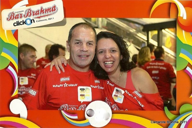 Dica para carnaval em São Paulo? Camarote Bar Brahma