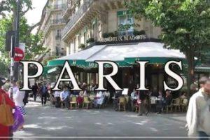 TV Longe e Perto em Paris – La Rive Gouche