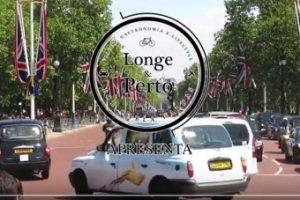 TV Longe e Perto em Londres