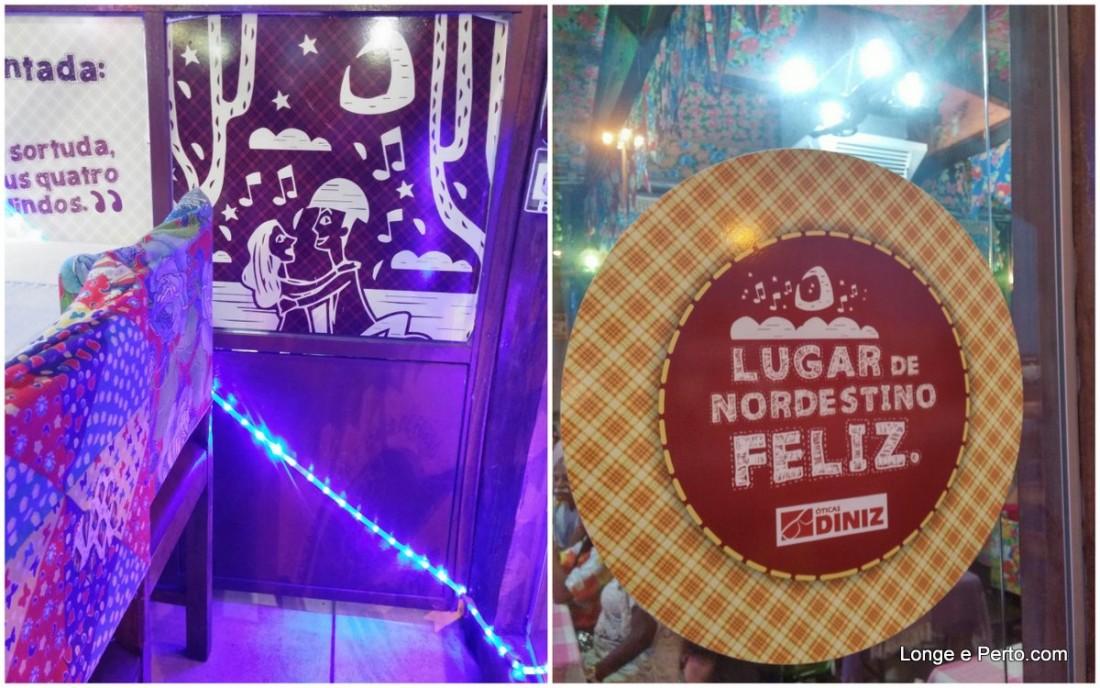Dicas de restaurantes em Aracajú