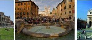 Roma, Cinco passeios para incluir no roteiro