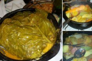 Tradição Gastronômica do Domingo Carioca: Cozido