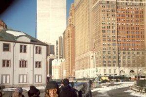 Memórias de Nova York: Torres Gêmeas