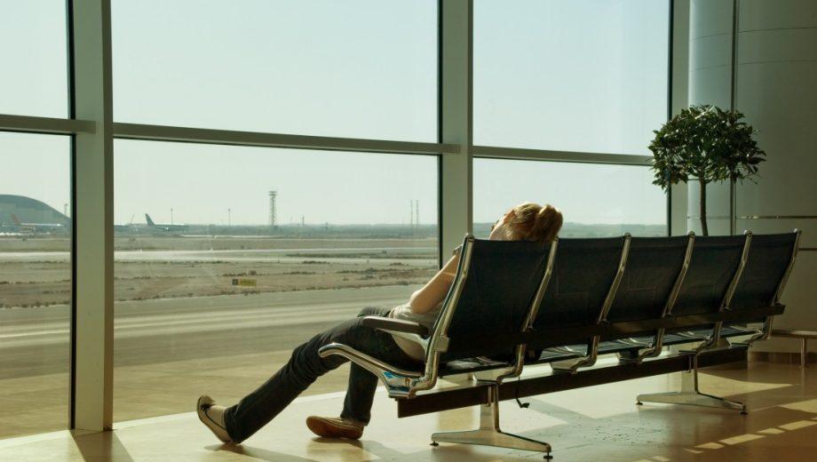 Dicas para aliviar o tempo de espera no aeroporto