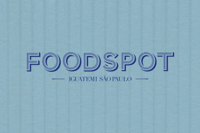 FoodSpot no Iguatemi SP